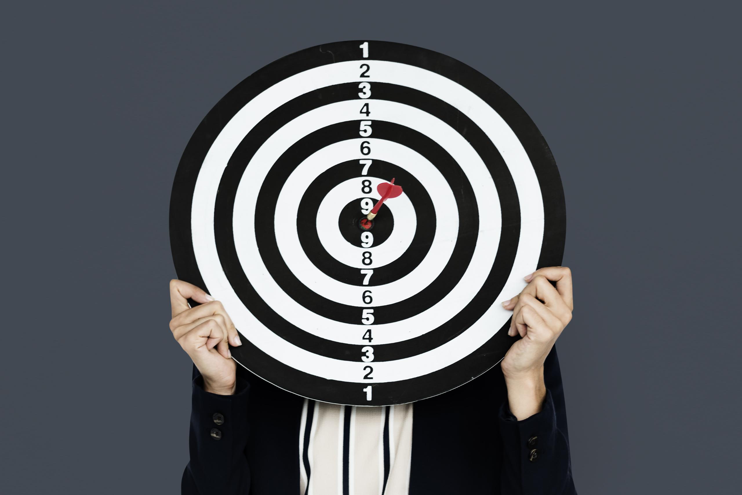 Prime Targets for Cyber Criminals