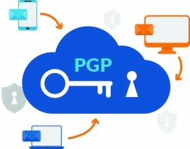 Migrate PGP to the cloud