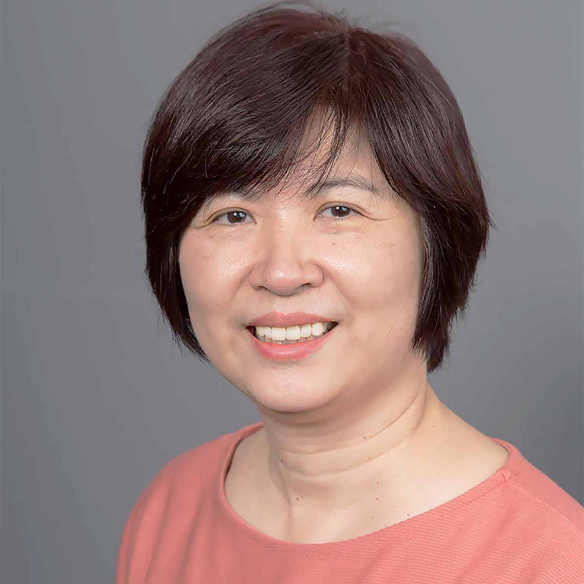 Paulene Chung