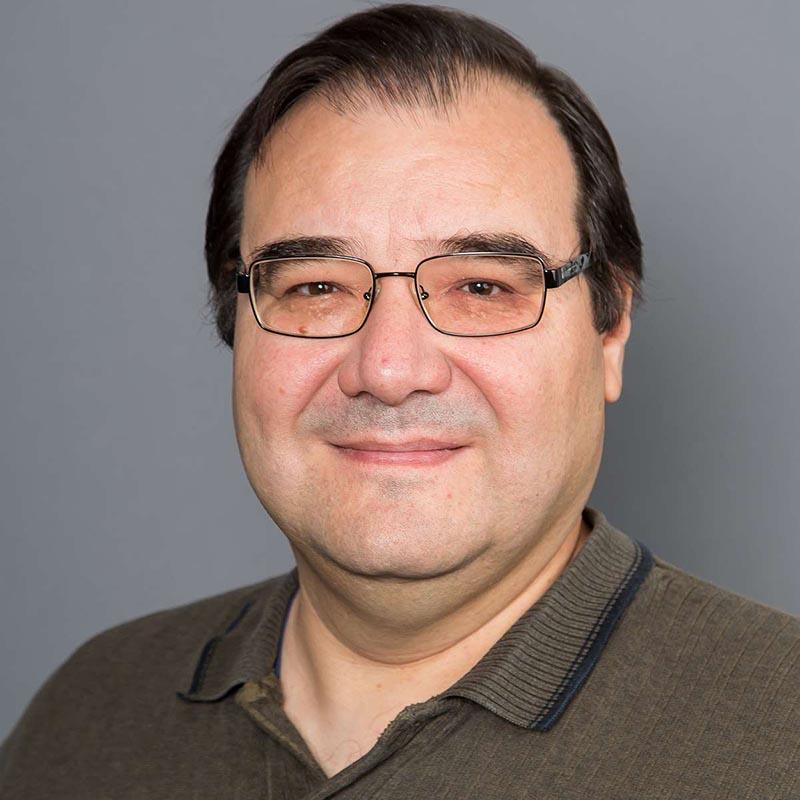 Serguei Belikov