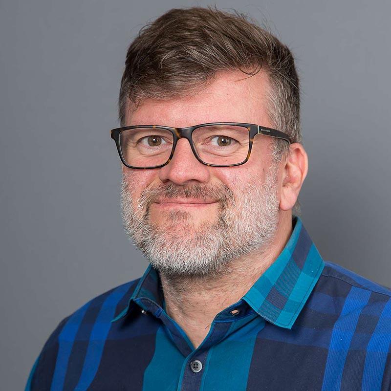 Derek Christiansen