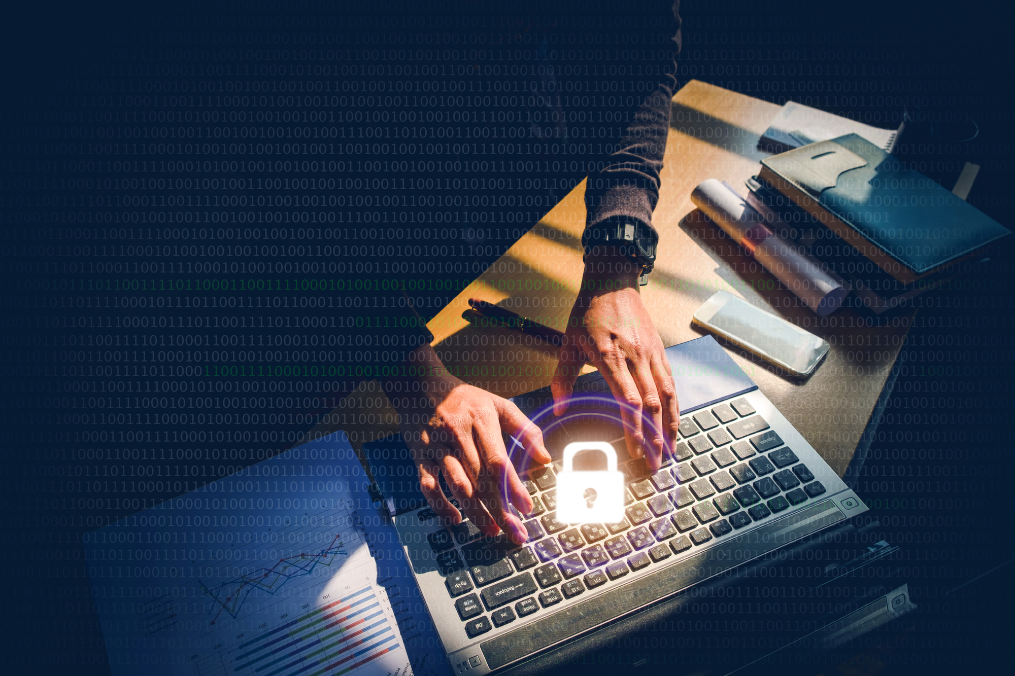 Security 101: A 2018 Thesaurus for InfoSec