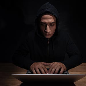 SOCIAL ENGINEERING IS A CYBER MENACE