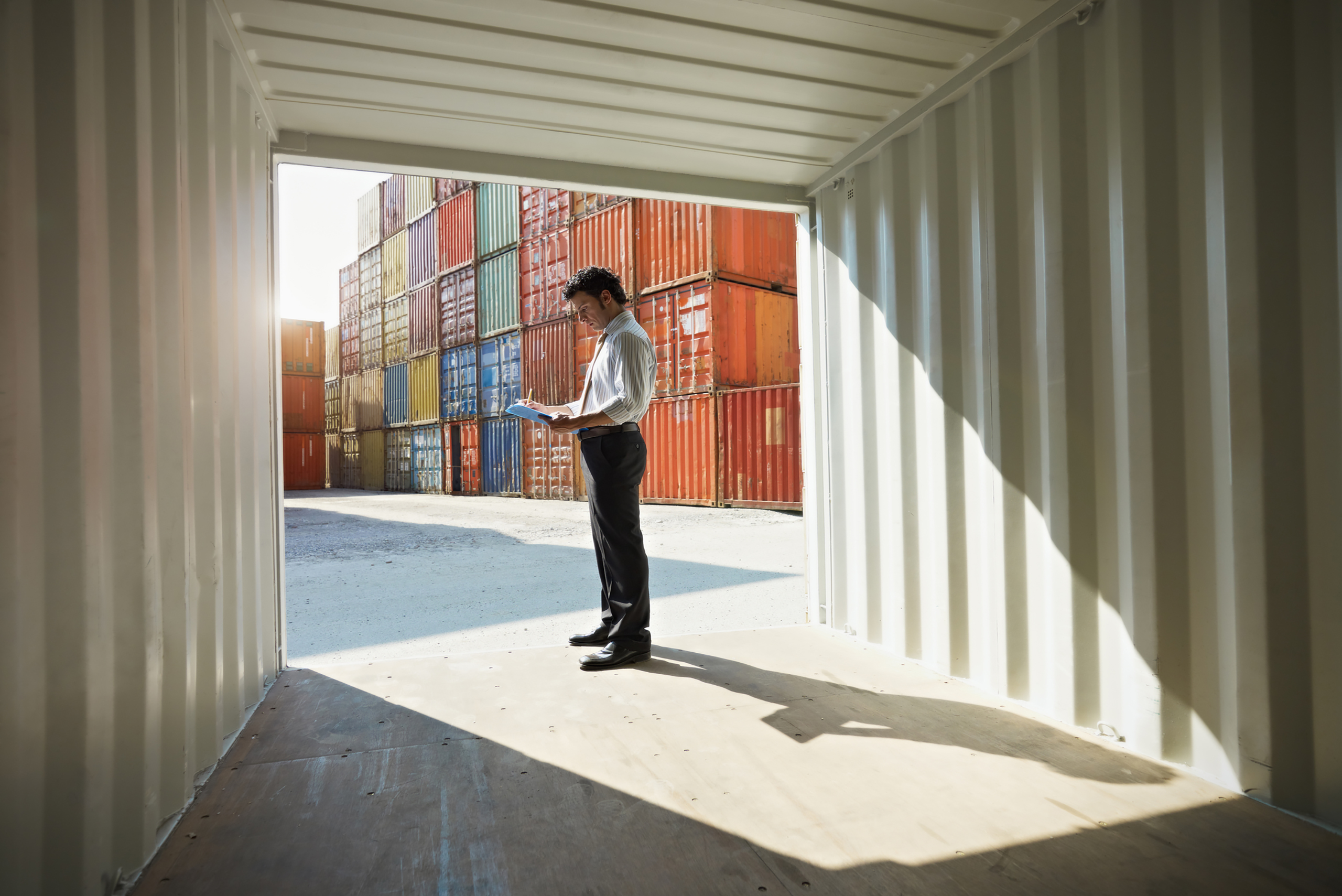 Why Digital Transformation is Taking the Shipping Industry by Storm