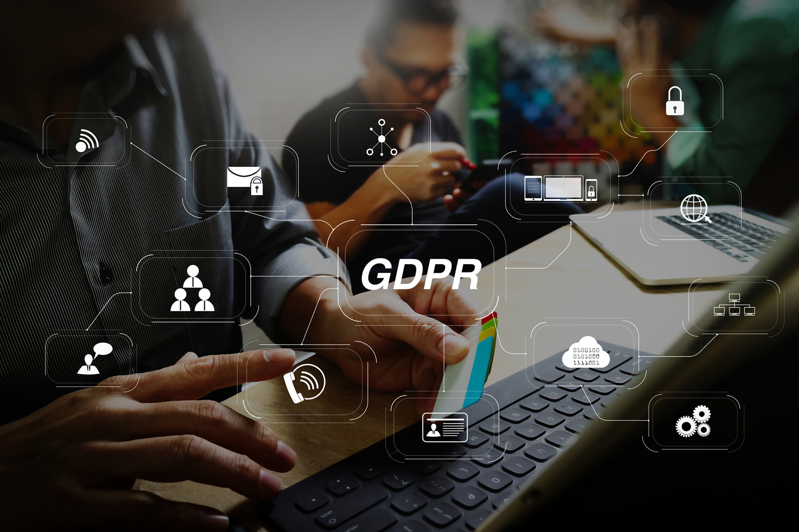CCPA vs GDPR: What's the Difference?